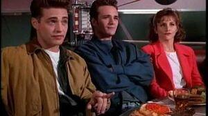 Beverly Hills, 90210 - Boys Into Men