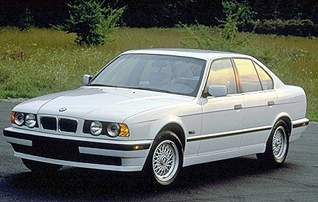 BMW 5-Series | Cars of the '90s Wiki | Fandom powered by Wikia