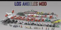 Los Angeles Mod