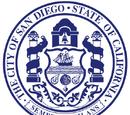 San Diego Mod (WIP)
