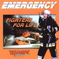 Emergency cover art