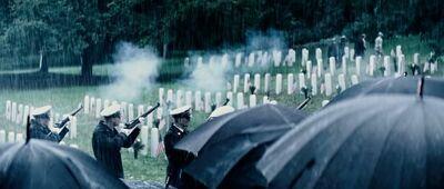 Honors firing m1