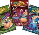 List of Aaahh!!! Real Monsters episodes