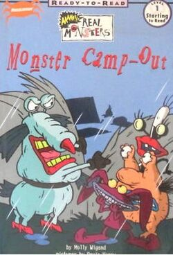 Monster Camp-Out