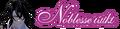 Noblesse Wiki-wordmark