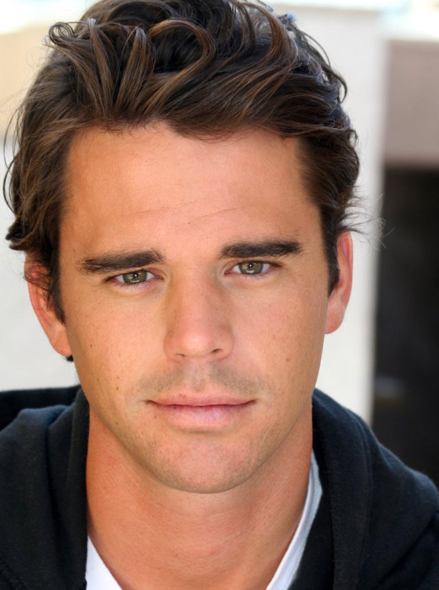 david walton new girl