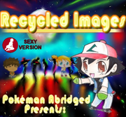 Recycled Images Cover SEXY