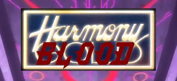 HarmonyBlood