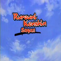 Rurouni Kenshin Sagas Picture 5