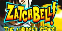 Zatch Bell: The Abridged Series
