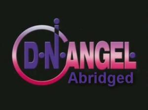 DNAngel abridged title block