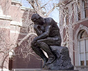 NY Columbia Thinker