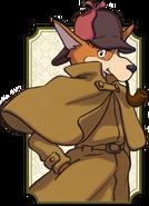Dog Holmes