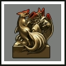 Fox and Demon Statue 1.png