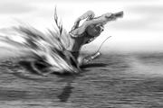 Samurai Splash
