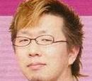 Tatsuro Iwamoto