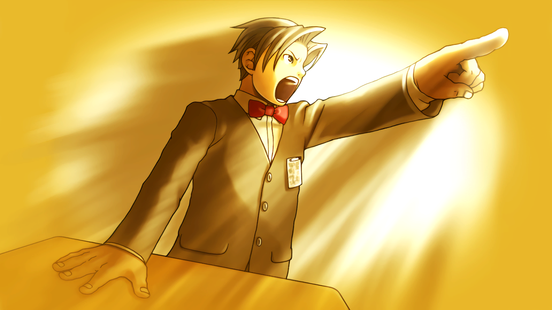 Gregory Edgeworth Ace Attorney Wiki Fandom Powered By