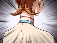 Alita's neck