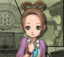 Reunion, and Turnabout - Transcript