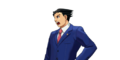 PXZ2 Phoenix Wright (zoom) - shouting (left).png