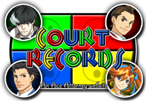 Court Records Dual Destinies banner