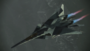 XFA-27 Event Skin -01 Flyby