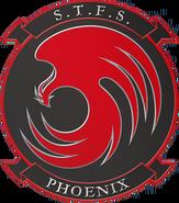 Official Phoenix Squadron Emblem