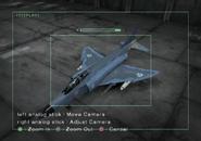 Yuktobanian F-4E