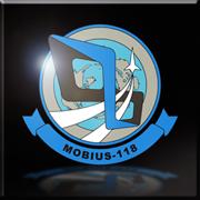 Mobius Infinity Emblem