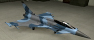 Typhoon Soldier color hangar