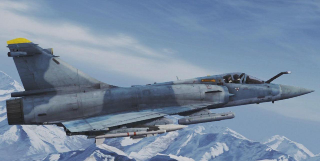 Mirage 2000 5 Acepedia Fandom Powered By Wikia