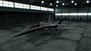 XFA-27 ACX Hangar 1