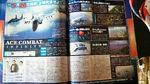 Infinity Famitsu Weekly April 2014