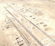 YAF Air Base