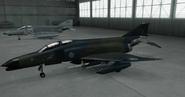 F-4G Wild Weasel Blaze