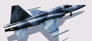F-5E Event Skin 01 Hangar 2