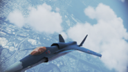 ASF-X Event Skin01 Flyby1
