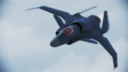 ASF-X Event Skin01 Flyby(Offcourse)1