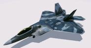 F-22A Event Skin 02 Hangar 1
