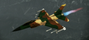 F-16C Event Skin 01 Flyby 1