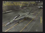 Bernard's F-18C