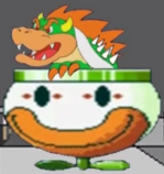 Bowser (calm mode)