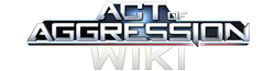 Act of Aggression Wiki