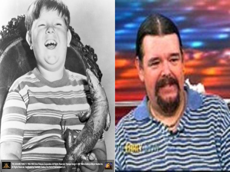Ken Weatherwax, Pugsley from 'The Addams Family,' dead at 59 - NY ...