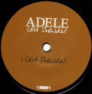 Cold Shoulder Vinyl 3