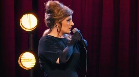 Adele at the BBC When Adele wasn't Adele..