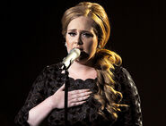 Adele - Someone Like You (Live, VMAs)