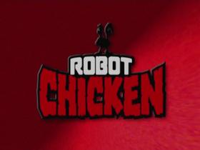 Robotchicken