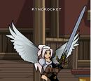 Bejeweled Blade