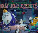 Весёлые секреты, Часть 2